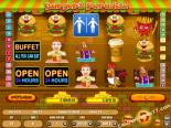 ротативки безплатни Burgers Paradise Wirex Games