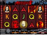 ротативки безплатни Hellboy Microgaming
