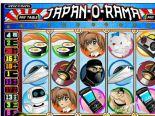 ротативки безплатни Japanorama Rival