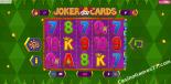 ротативки безплатни Joker Cards MrSlotty