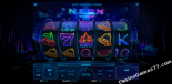 ротативки безплатни Neon Reels iSoftBet