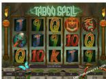 ротативки безплатни Taboo Spell Genesis Gaming