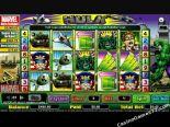 ротативки безплатни The Hulk CryptoLogic