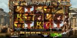 ротативки безплатни The True Sheriff Betsoft
