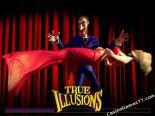 ротативки безплатни True Illusions Betsoft
