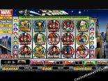 ротативки безплатни X-Men CryptoLogic